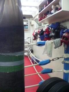 さあ!ボクシング